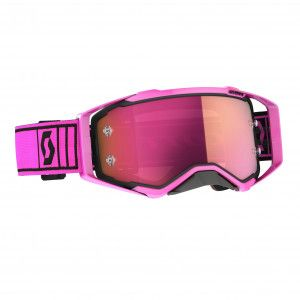 Scott Prospect Crossbril Pink Chrome