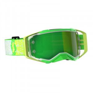 Scott Prospect Crossbril Special Edition Green Chrome