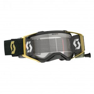 Scott Prospect Crossbril WFS Black/Gold