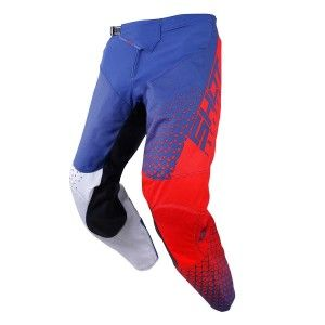 Shot Crossbroek Aerolite Delta Blue/Red