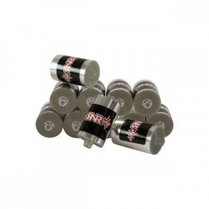 Rip N Roll Roll-Off Rolletjes 31mm set van 12