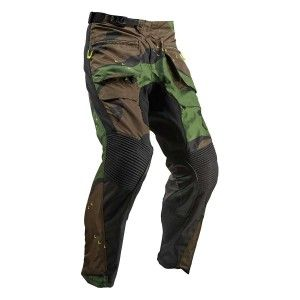 Thor Endurobroek Terrain In The Boot Green Camo