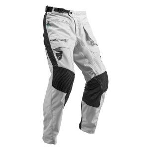 Thor Endurobroek Terrain In The Boot Light Gray/Black