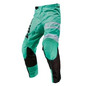 Thor Kinder Crossbroek Pulse Savage Jaws Mint/Black