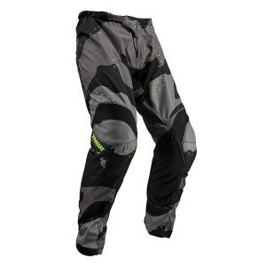 Thor Crossbroek Sector Camo Gray