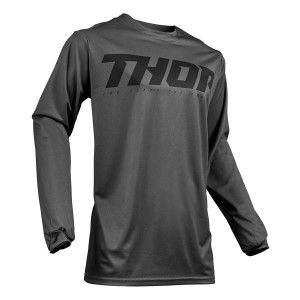 Thor Crossshirt Pulse Smoke