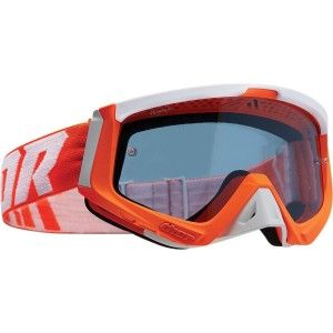 Thor Crossbril Sniper Fluor Orange/White