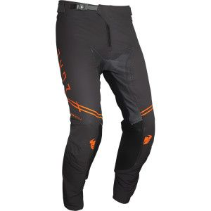 Thor Crossbroek Prime Pro Unrivaled Flo Orange/Black