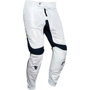 Thor Kinder Broek Pulse Air Rad Black/White