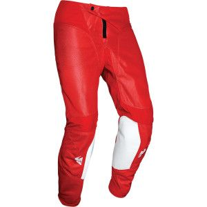 Thor Kinder Broek Pulse Air Rad Red