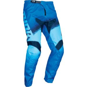 Thor Kinder Crossbroek Sector Vapor Blue/Midnight