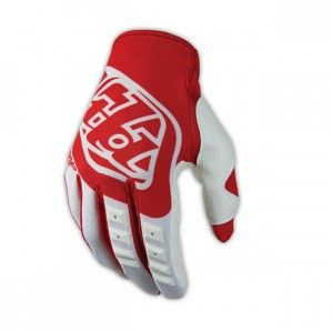 Troy Lee Designs Handschoenen GP Red-L