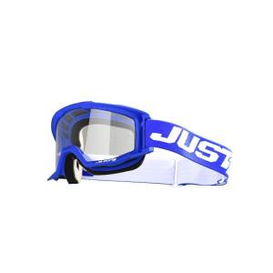Just1 Vitro Crossbril Blue/White
