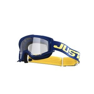 Just1 Vitro Crossbril Blue/Yellow
